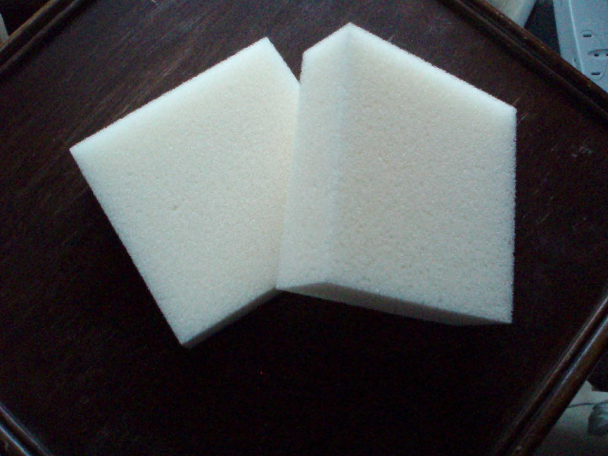Foam risers