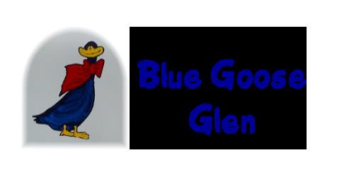 Blue Goose Glen